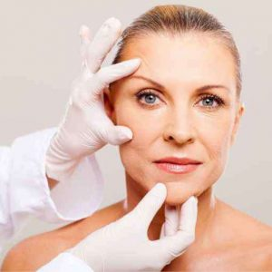 preenchimento /tratamentos faciais
