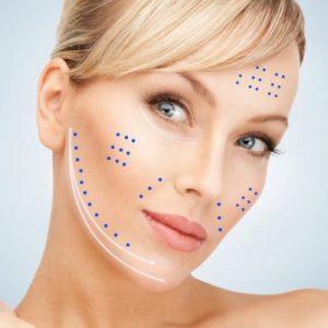 Skinbooster /tratamentos faciais