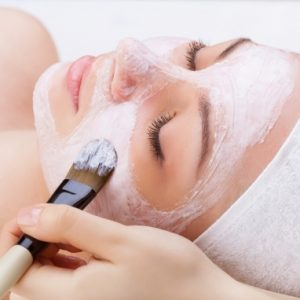 peeling /tratamentos faciais /acne