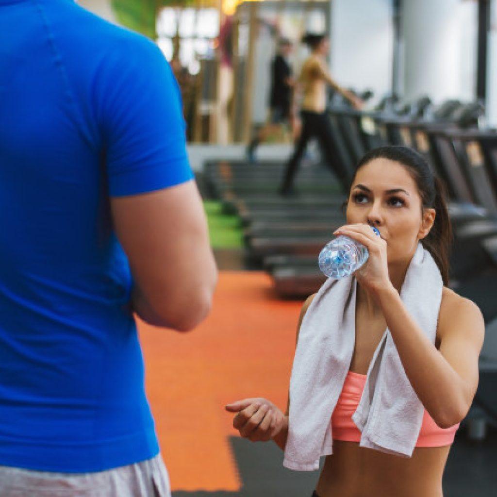 atividade fisica /intradermoterapia