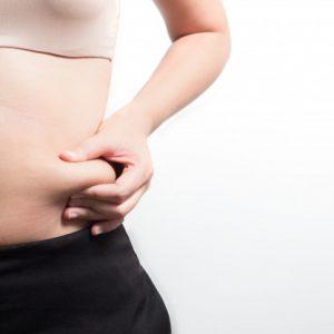 gordura localizada /intradermoterapia