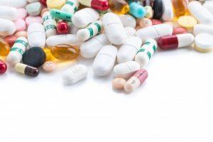 tratamento clínico queda capilar